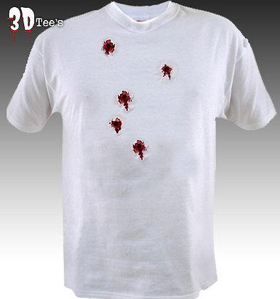 """Shot"" Shirt"