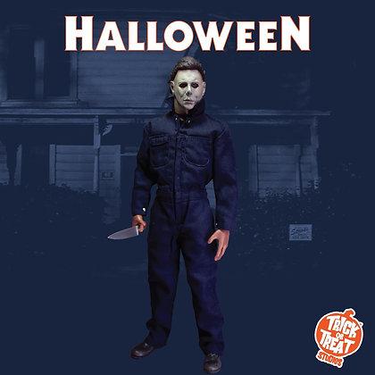 1:6 Scale Michael Myers Halloween 78