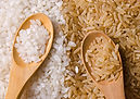 comparison between white and brown rice | Yamadaya Rice Company