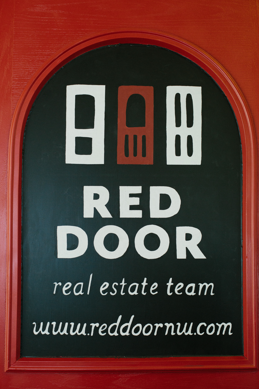 Contact Red Door Real Estate Team