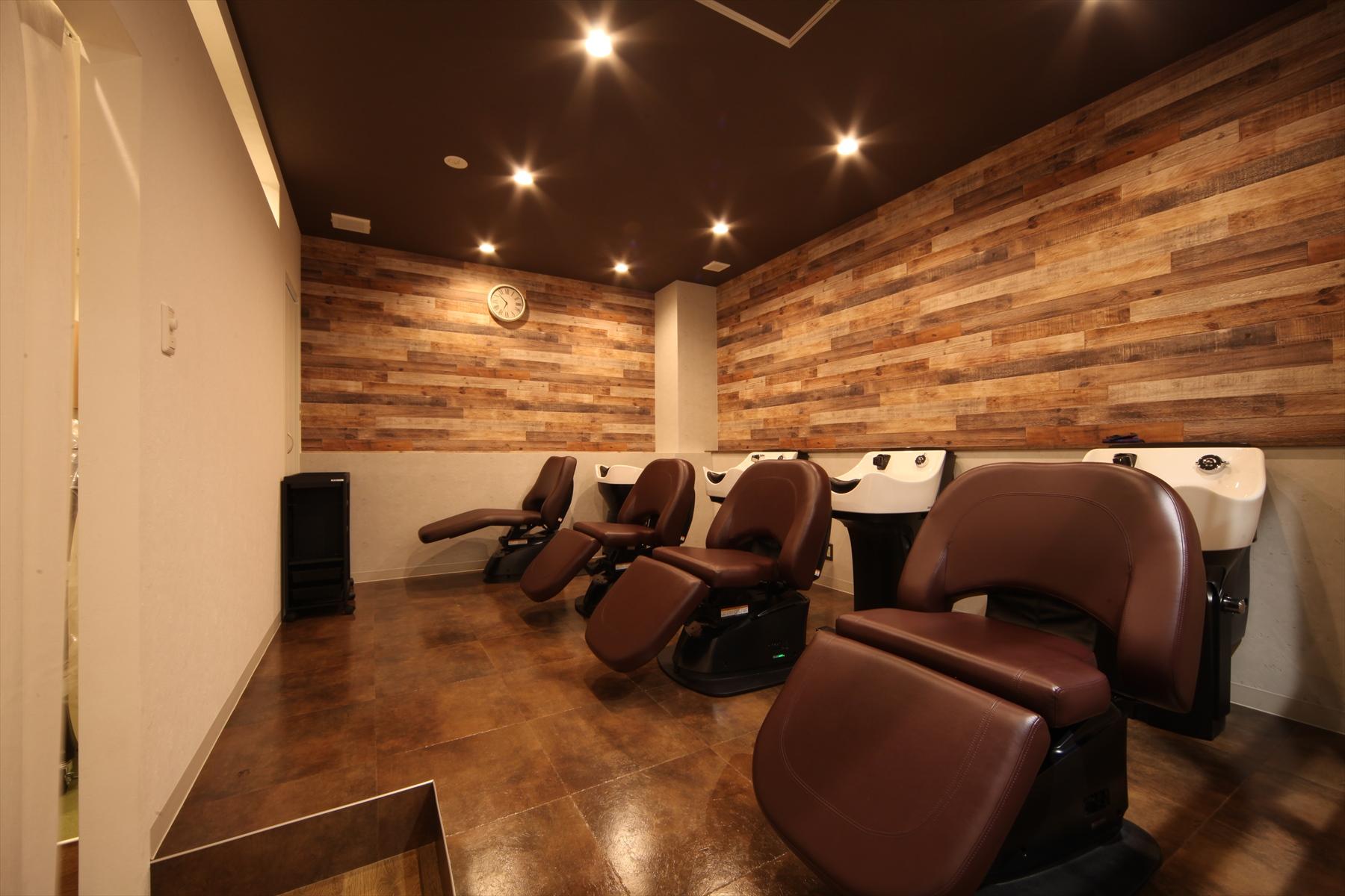 hair salon attra