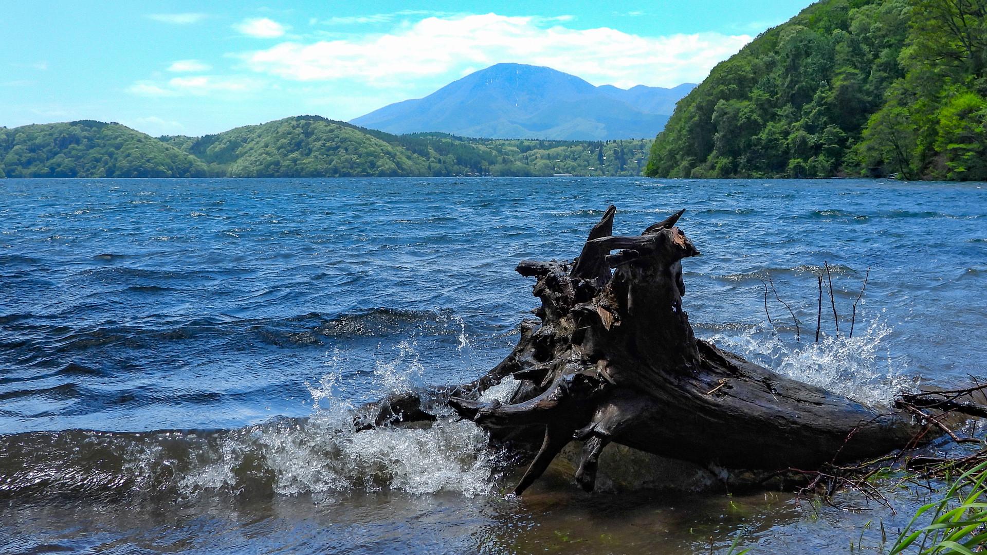 Lake Japan