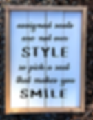 StyleSmile Assigned Seats.png