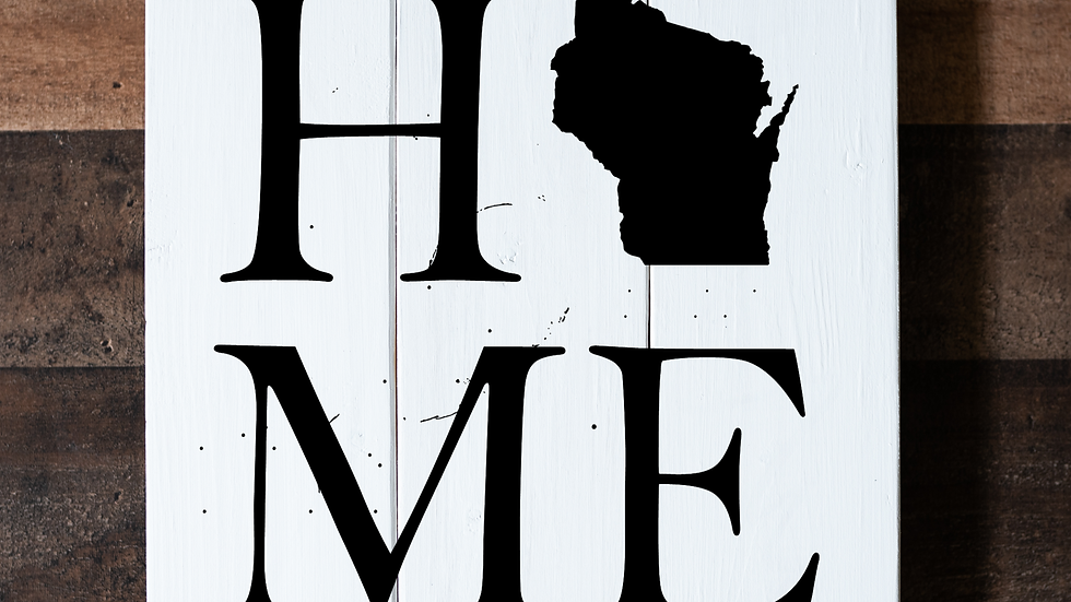 Wisconsin Home