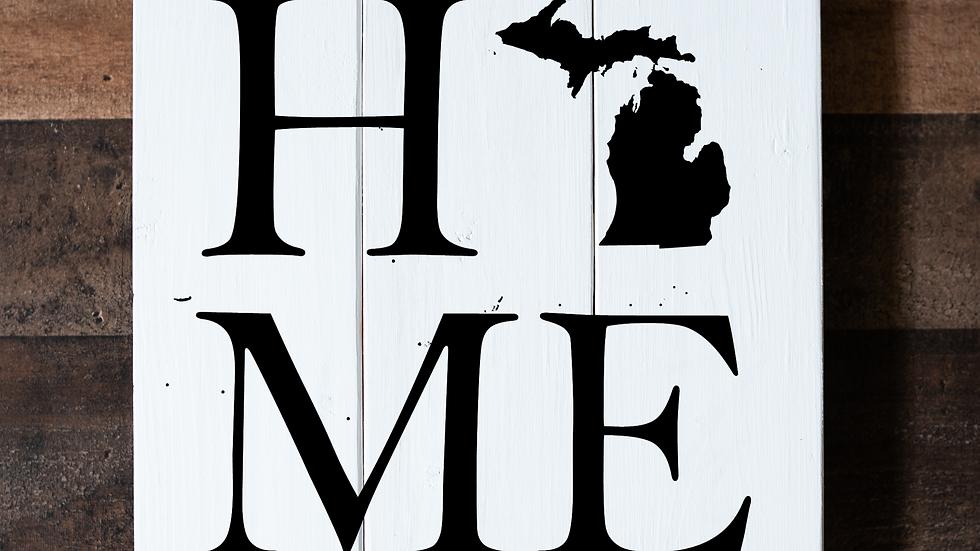 Michigan Home