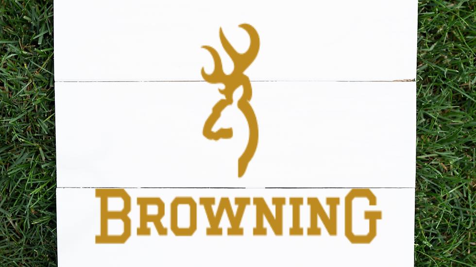 Browning Buck