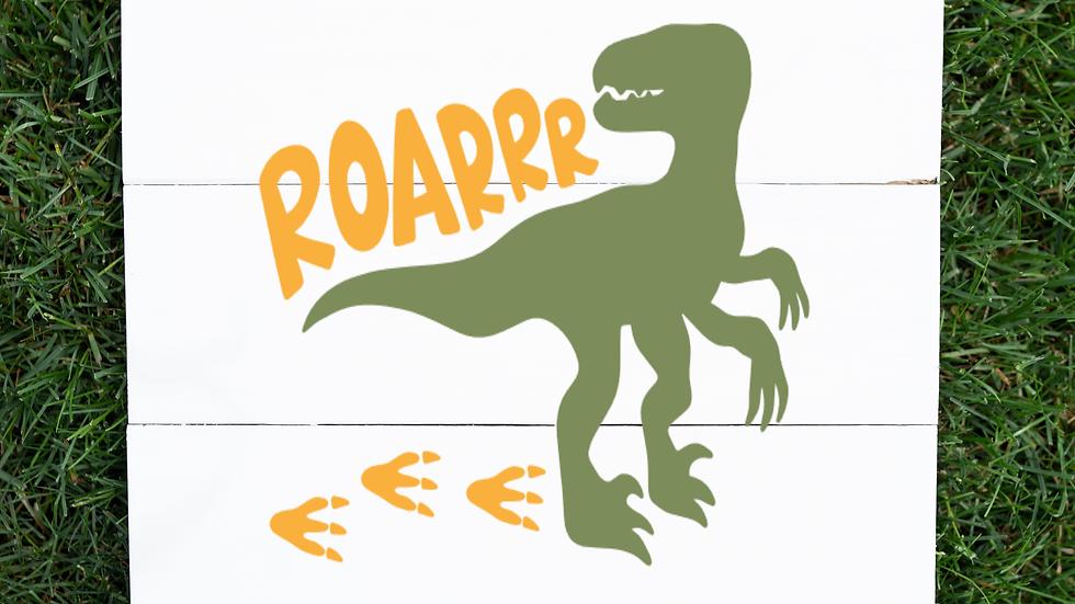Dinosaur - Roarrr