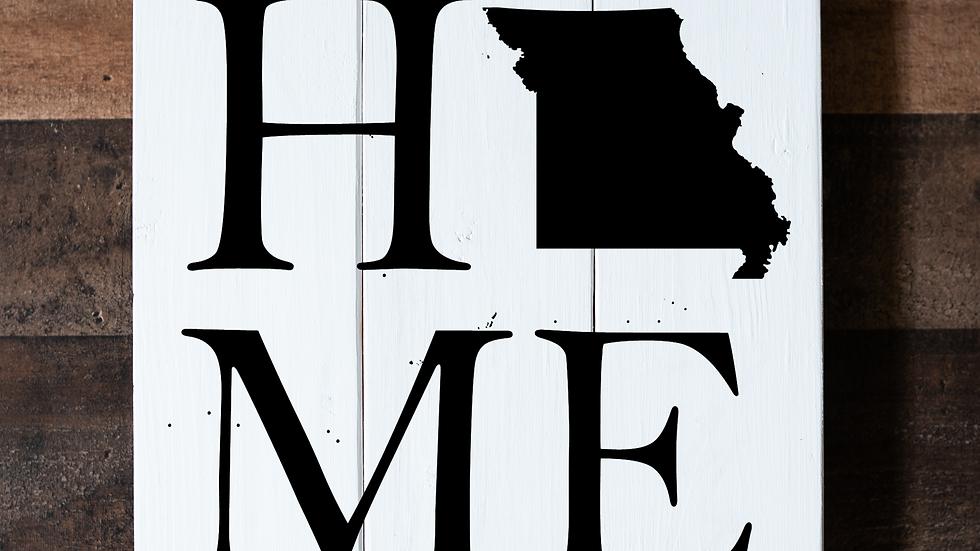 Missouri Home