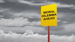 Moral hazard and RegTech