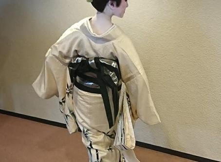 日本舞踊とは?どんなイメージ?