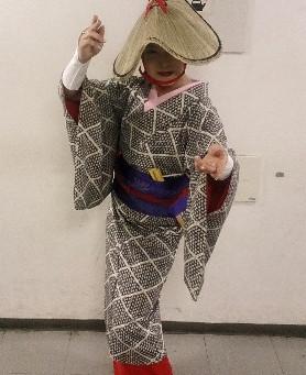 日舞の先生三味線奮闘記5(習い事のコツを知りましょう)