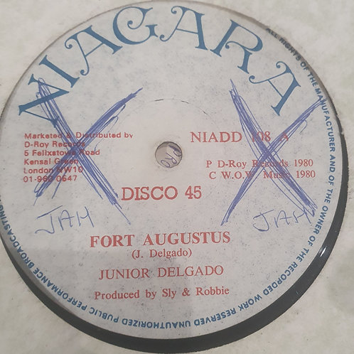 FORT AUGUSTUS JUNIOR DELGADO NIAGARA 12""