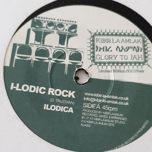 I-LODIC ROCK ILODICA