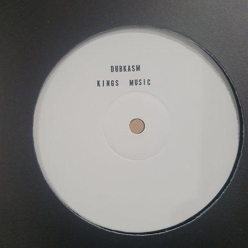 KINGS MUSIC DUBKASM