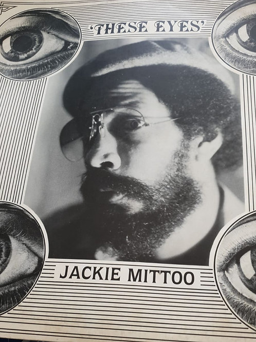 "WALL STREET JACKIE MITTO ORIG 12"" NEAR MINT"