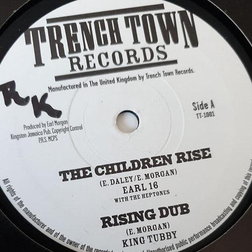 THE CHILDREN RISE EARL 16
