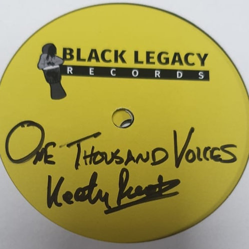 ONE THOUSAND VOICES KEETY ROOTS