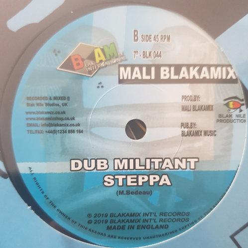 """ARIGNAL STEPPA MALI BLAKAMIX 7"""""""