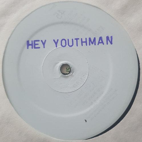 HEY YOUTH MAN B SPENCE NEW COPY 90S UK DUB