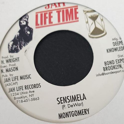 SENSIMELA MONTGOMERY