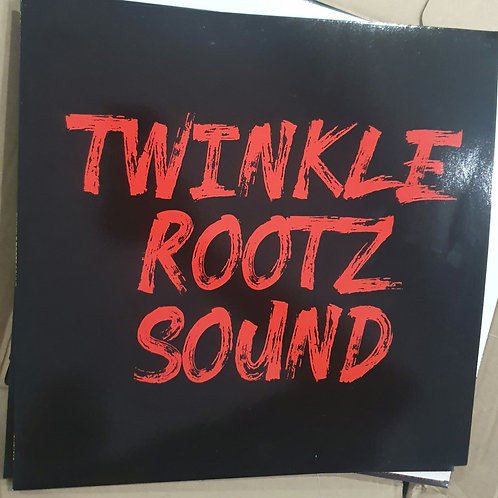 DO YOU LOVE MY MUSIC TWINKLE ROOTZ SOUND FEAT HORACE ANDY