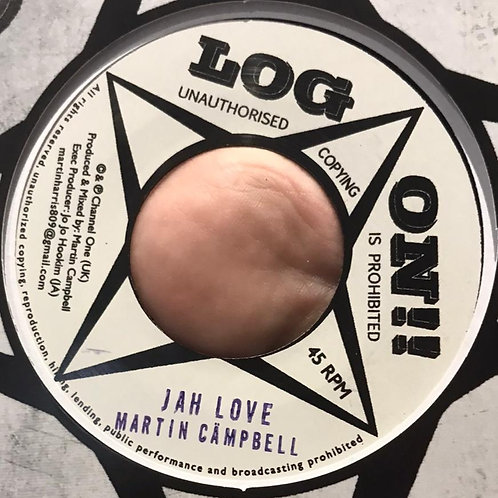 JAH LOVE MARTIN CAMPBELL