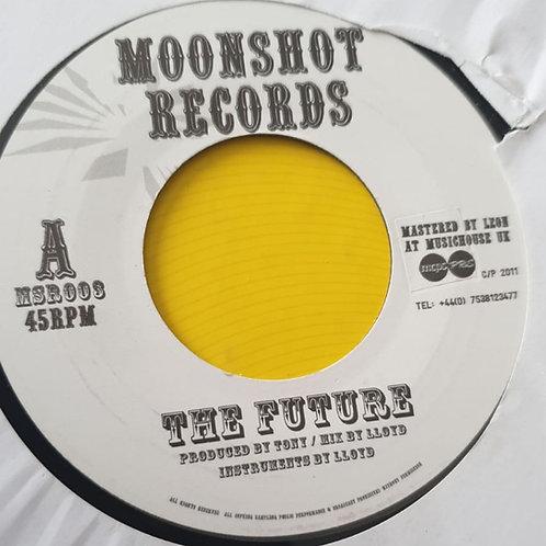 THE FUTURE MOONSHOT RECORDS