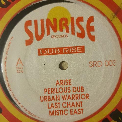 DUB RISE LP