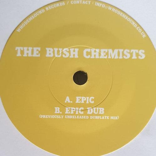 EPIC THE BUSH CHEMIST
