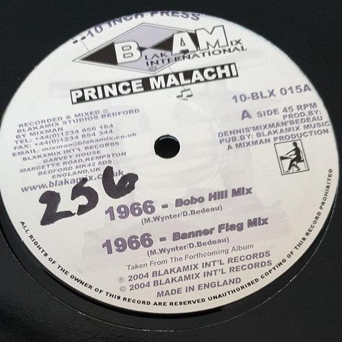 1966 PRINCE MALACHI