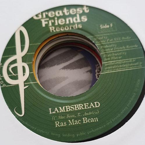 Ras Mac Bean / Lorenzo – Lambsbread / High Grade