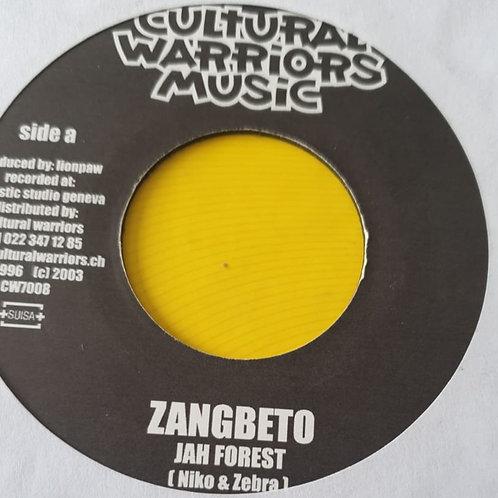 ZANGBETO JAH FOREST