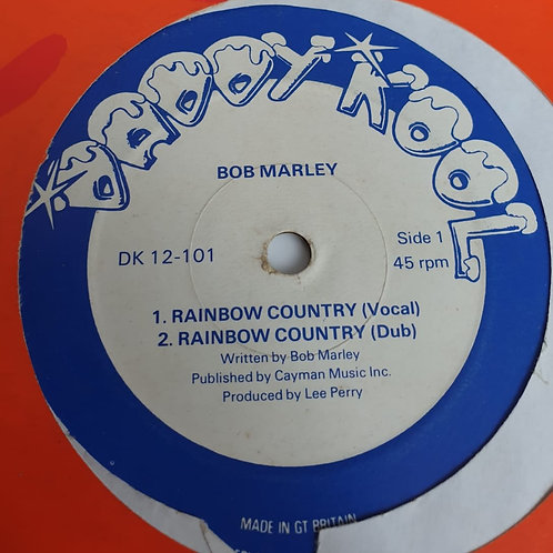 RAINBOW COUNTRY BOB MARLEY