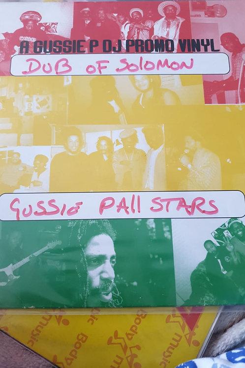 DUB OF DOLOMON GUSSIE P ALL STARS LP