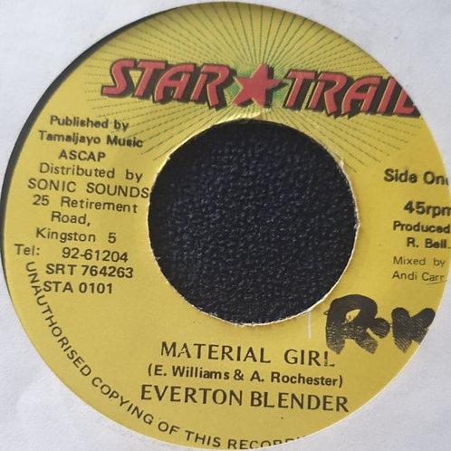 MATERIAL GIRL EVERTON BLENDER