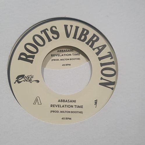 REVELATION TIME ABBASANI ROOTS VIBRATION