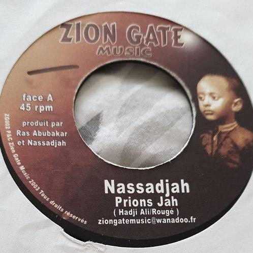 NASSADJAH PRIONS JAH
