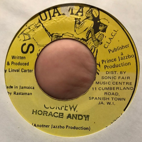 CURFEW HORACE ANDY
