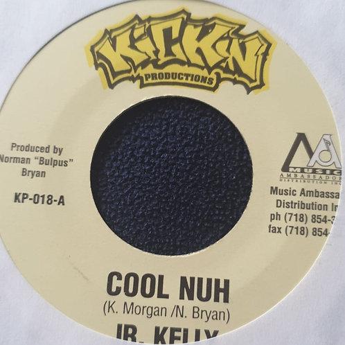 COOL NUH JR. KELLY