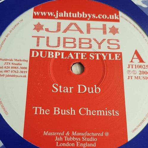 STAR DUB THE BUSH CHEMIST