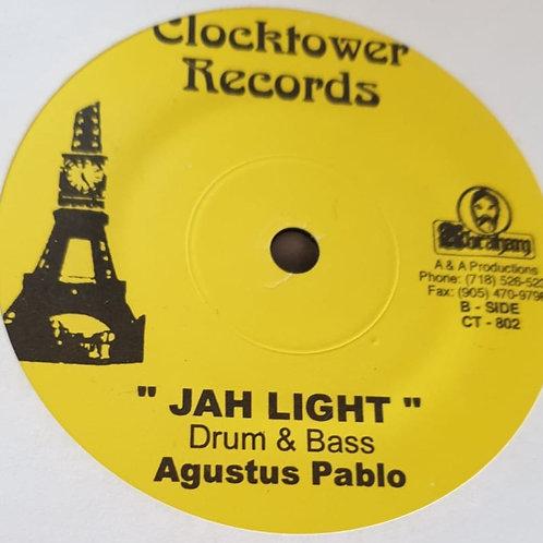 JAH LIGHT AUGUSTUS PABLO