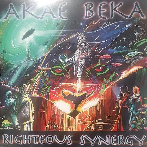 RIGHTEOUS SYNERGY AKAE BEKA ALBUM