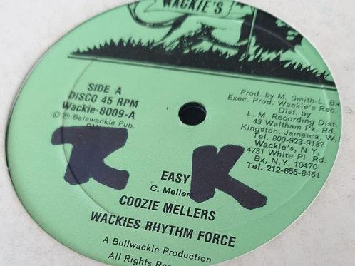 EASY COOZIE MELLORS WACKIES ORIG 12