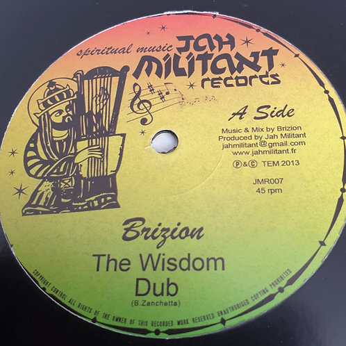 THE WISDOM BRIZION