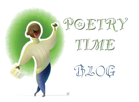 POETRY TIME BLOG #45