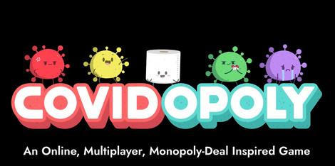 Covidopoly (Web)