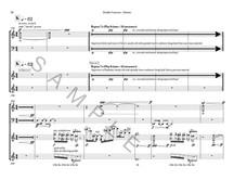 Preparation of a soloist score