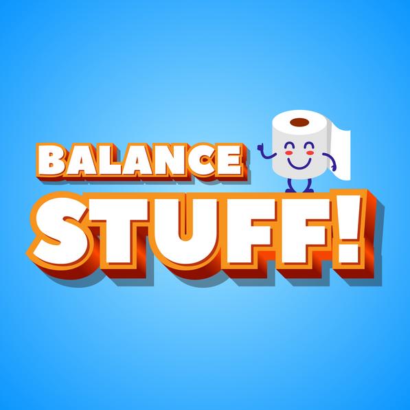 Balance Stuff (iOS)