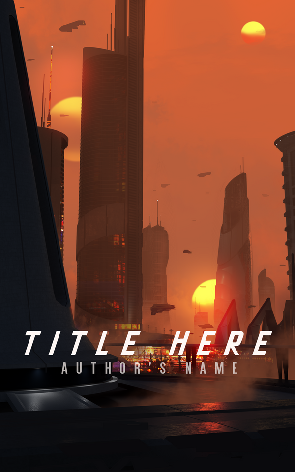 Future City 1