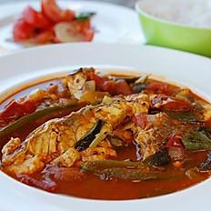 Fish Madras